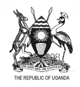 Uganda Symbol